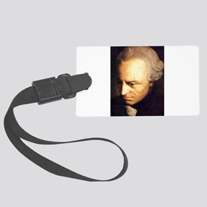 kant Luggage Tag