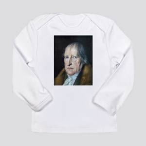 hegel Long Sleeve T-Shirt