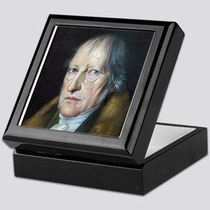 hegel Keepsake Box