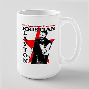Kristian Klayton Star Mug