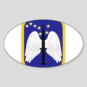 16th Aviation Brigade Sticker