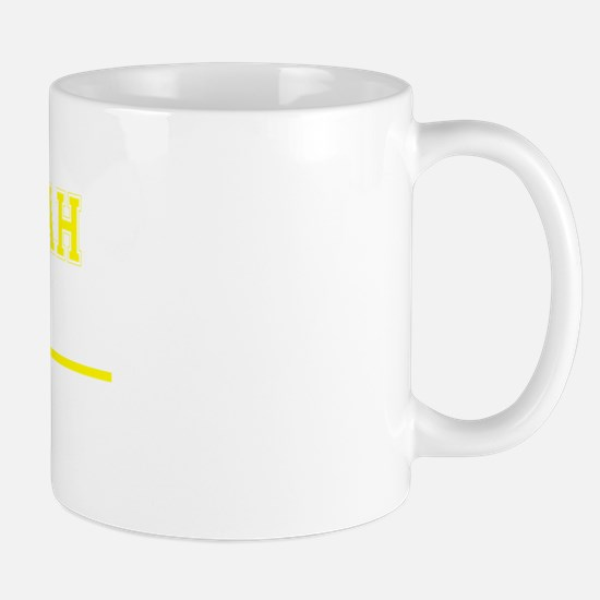 Cute Myah Mug