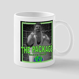 Andrew Steele Package Mug