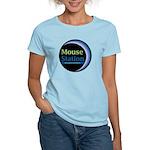 MouseStation Women's Light T-Shirt