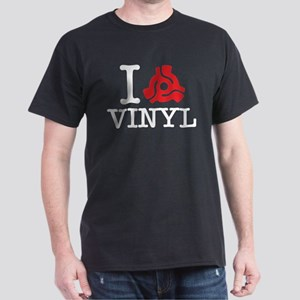 I 45 Adapter Vinyl T-Shirt
