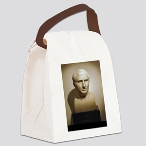 cicero Canvas Lunch Bag