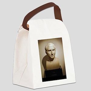 cicero Canvas Lunch Bag