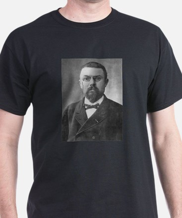 henri poincare T-Shirt