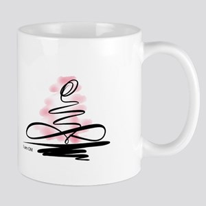 I am OM Mugs