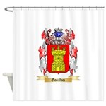 Gosalvez Shower Curtain