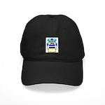 Gorusso Black Cap