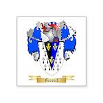Gorsuch Square Sticker 3