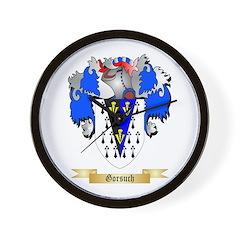 Gorsuch Wall Clock