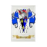 Gorstige Rectangle Magnet (100 pack)