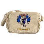 Gorstige Messenger Bag