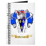 Gorstige Journal