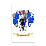 Gorstice 20x12 Wall Decal