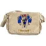 Gorstice Messenger Bag