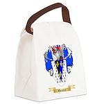 Gorstice Canvas Lunch Bag