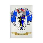 Gorstage Rectangle Magnet (100 pack)