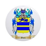Gors Ornament (Round)