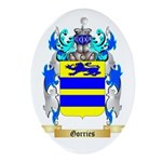 Gorries Ornament (Oval)