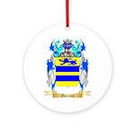 Gorries Ornament (Round)