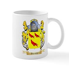 Gormley Mug