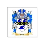 Gork Square Sticker 3