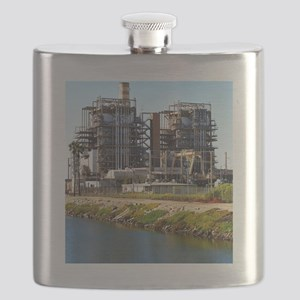 Power Plant Flask