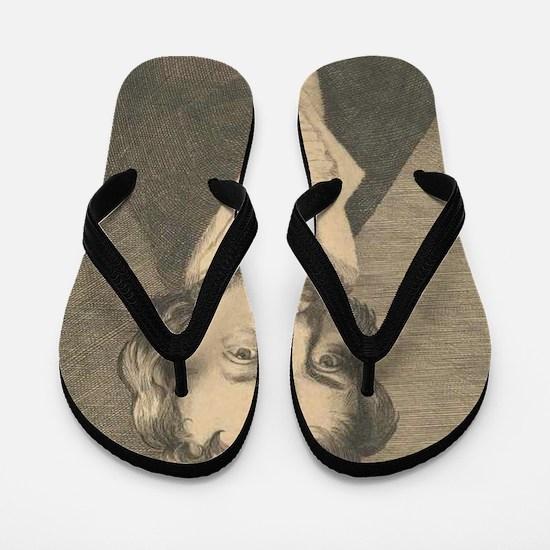ampere Flip Flops