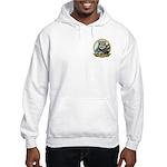 Chapter 258 Logo Hoodie Hooded Sweatshirt