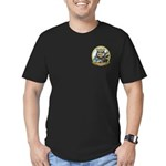 Chapter 258 Fitted Logo T-Shirt