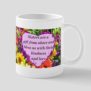 SISTER BLESSING Mug