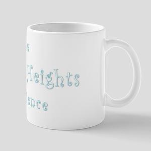 JacksonHeights Mug