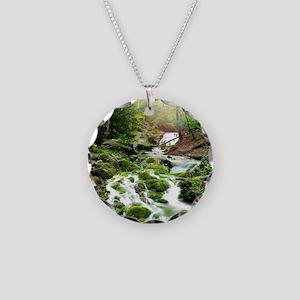 Woodland Stream Necklace