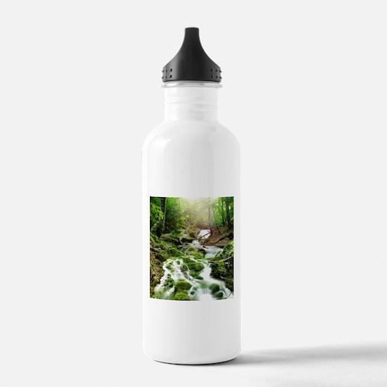 Woodland Stream Water Bottle