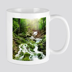 Woodland Stream Mugs
