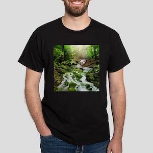 Woodland Stream T-Shirt