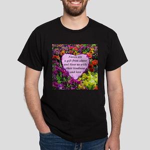 NIECE BLESSING Dark T-Shirt