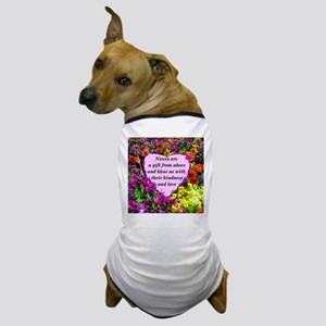 NIECE BLESSING Dog T-Shirt