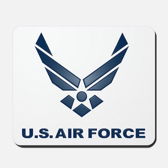 USAF Symbol Mousepad