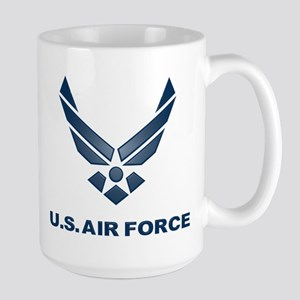 USAF Symbol Large Mug