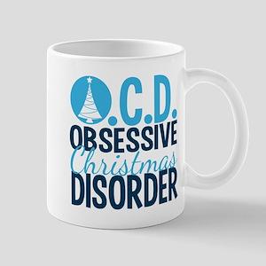 Christmas Obsessed Mug