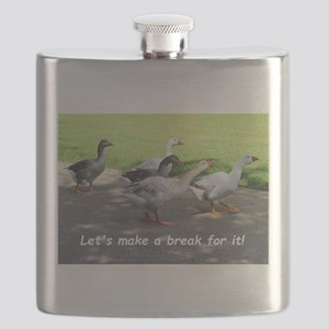 Make A Break! Flask