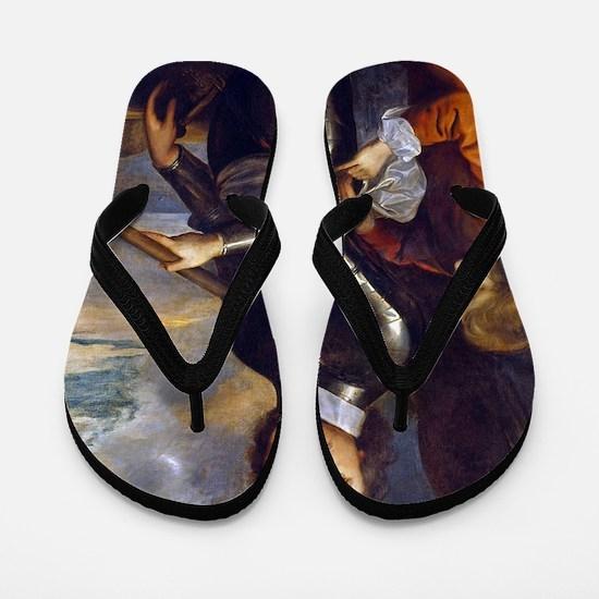 oliver,cromwell Flip Flops