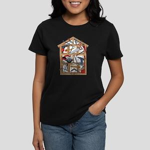 Home Construction T-Shirt