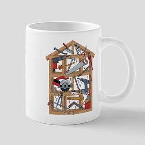 Home Construction Mugs
