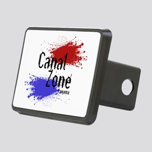 CanalZone Hitch Cover