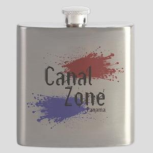 CanalZone Flask